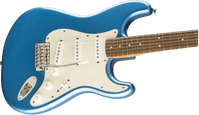 Squier Classic Vibe '60s Stratocaster, Lake Placid Blue